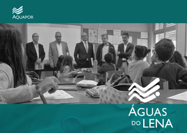 Aguas do lena 1